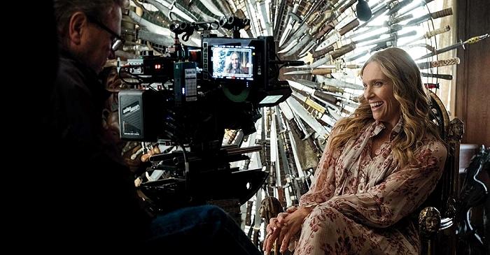 Toni Collette Online Your Premiere Source On Actress Toni Collette Career